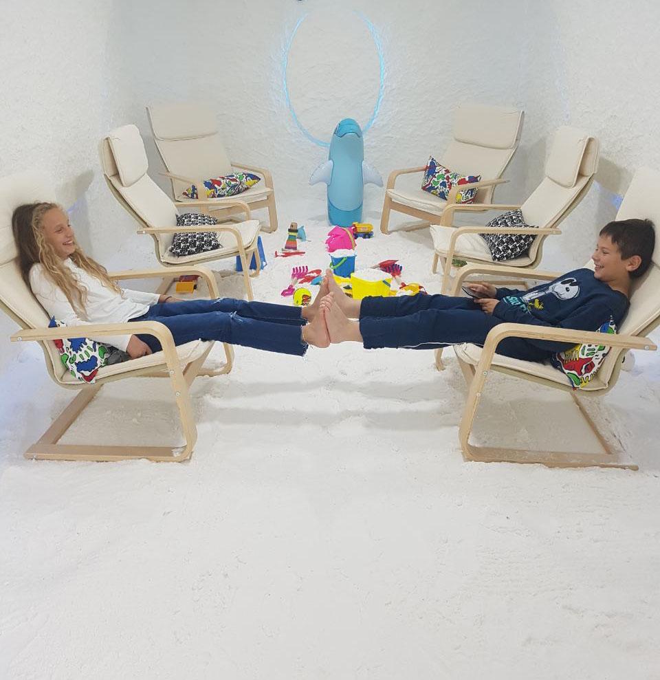 Солна стая за деца