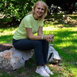 Нони Данчева-психолог